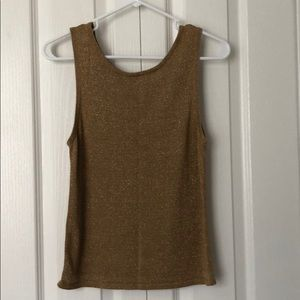 Knitted tank top | CB collections